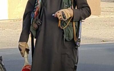 برگشت طالبان به قدرت
